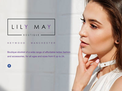 Lily may Boutique